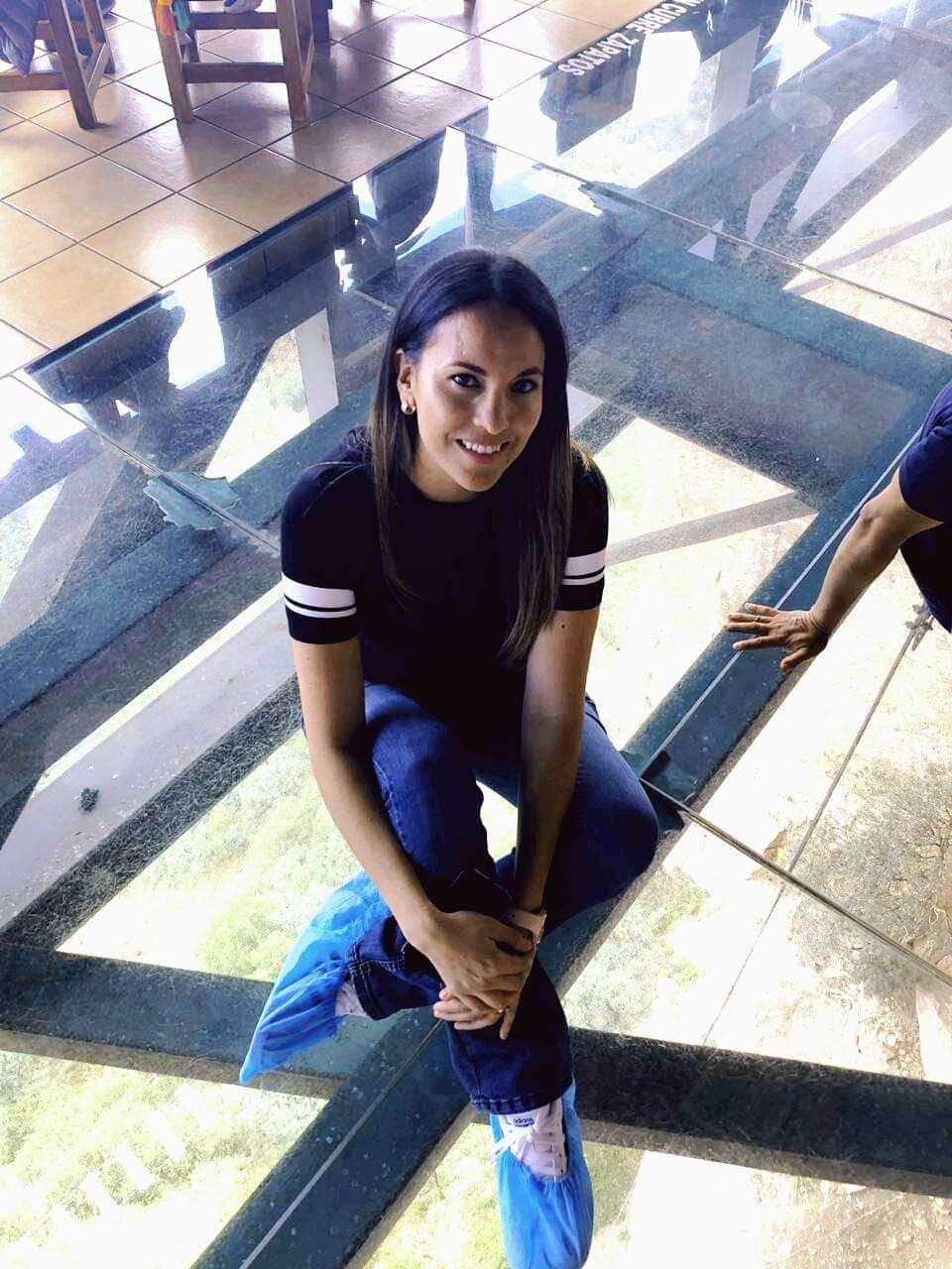 Nancy Enriquez Silva